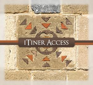 Logo iTinerAccess